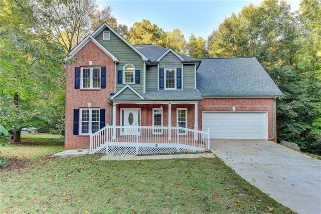 3020 Water Brook Drive SW, Conyers, GA 30094 (MLS #6796100) :: North Atlanta Home Team