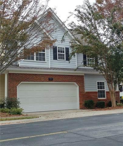 947 Pike Forest Drive, Lawrenceville, GA 30045 (MLS #6796150) :: Team RRP | Keller Knapp, Inc.