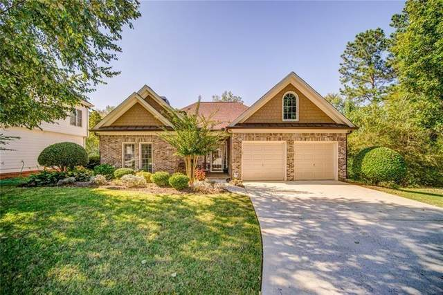 1245 Brentwood Court, Douglasville, GA 30135 (MLS #6796162) :: North Atlanta Home Team