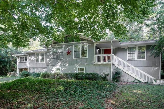 1988 Elmwood Circle, Snellville, GA 30078 (MLS #6796196) :: North Atlanta Home Team