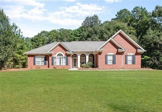 1460 Daniel Road, Villa Rica, GA 30180 (MLS #6796226) :: North Atlanta Home Team