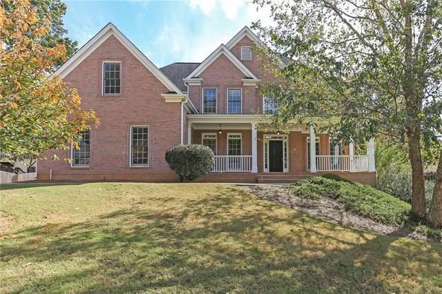 710 Northwind Terrace, Roswell, GA 30075 (MLS #6796402) :: North Atlanta Home Team