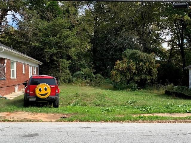 840 Westmont Road SW, Atlanta, GA 30311 (MLS #6796423) :: Tonda Booker Real Estate Sales