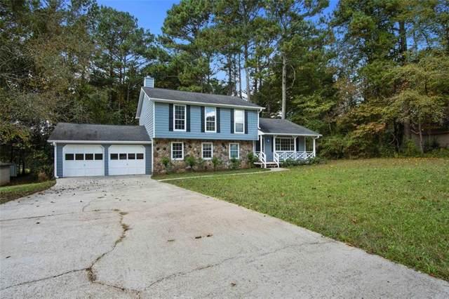 105 Brookwood Estates Trail, Stockbridge, GA 30281 (MLS #6796514) :: The Cowan Connection Team