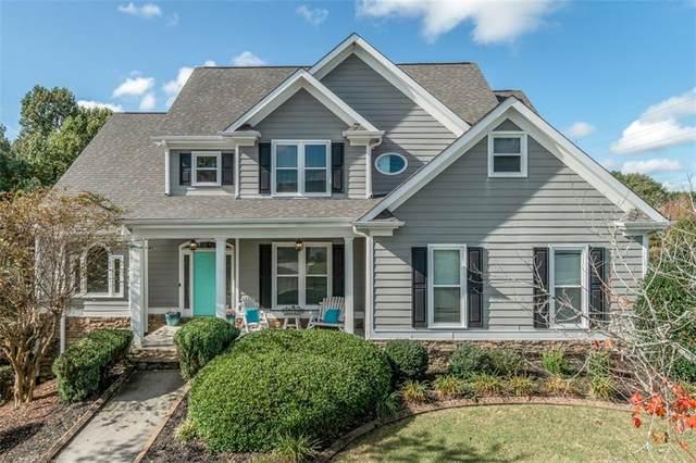 3835 Bay Grove Way, Loganville, GA 30052 (MLS #6796523) :: North Atlanta Home Team
