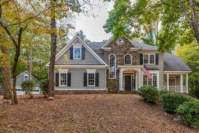 260 Plantation Cove, Milton, GA 30004 (MLS #6796538) :: North Atlanta Home Team