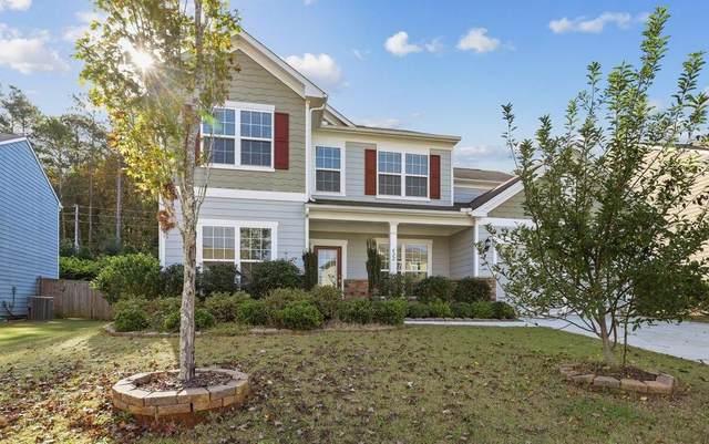 422 Spring View Drive, Woodstock, GA 30188 (MLS #6796589) :: North Atlanta Home Team