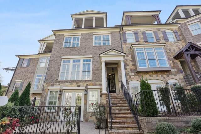 1117 Cordia Avenue NW, Atlanta, GA 30318 (MLS #6796595) :: AlpharettaZen Expert Home Advisors