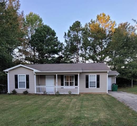 411 Missi Lane, Winder, GA 30680 (MLS #6796607) :: North Atlanta Home Team