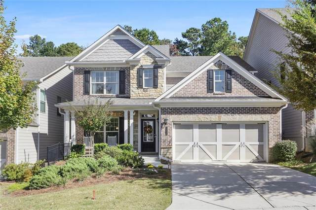 1250 Roswell Manor Circle, Roswell, GA 30076 (MLS #6796611) :: The Cowan Connection Team
