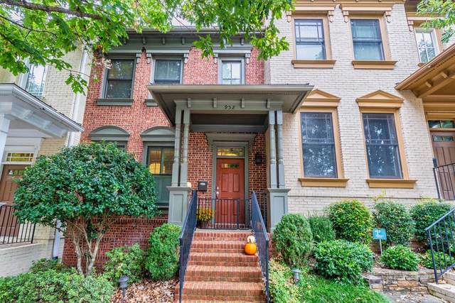952 Glenwood Avenue SE, Atlanta, GA 30316 (MLS #6796730) :: The Zac Team @ RE/MAX Metro Atlanta