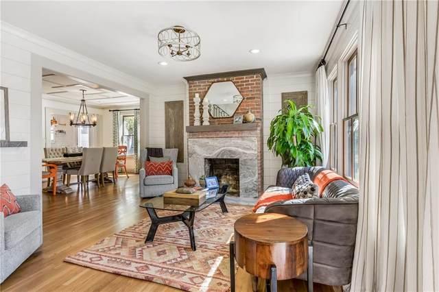 1755 Monroe Drive NE, Atlanta, GA 30324 (MLS #6796750) :: AlpharettaZen Expert Home Advisors