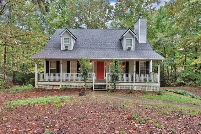 2280 Ridge Road, Canton, GA 30114 (MLS #6796766) :: Tonda Booker Real Estate Sales