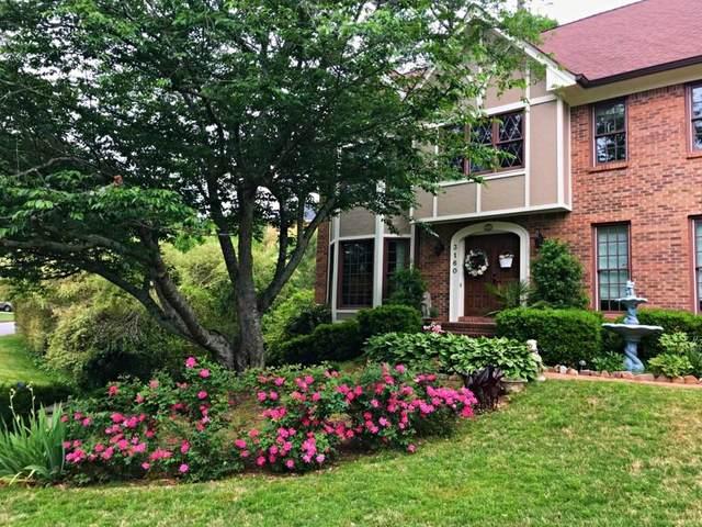 3160 Hartridge Drive, Alpharetta, GA 30022 (MLS #6796773) :: Keller Williams Realty Atlanta Classic