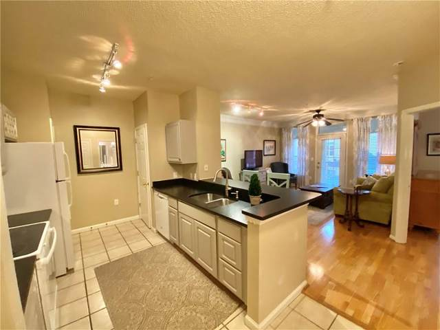 955 Juniper Street NE #2215, Atlanta, GA 30309 (MLS #6796791) :: The North Georgia Group