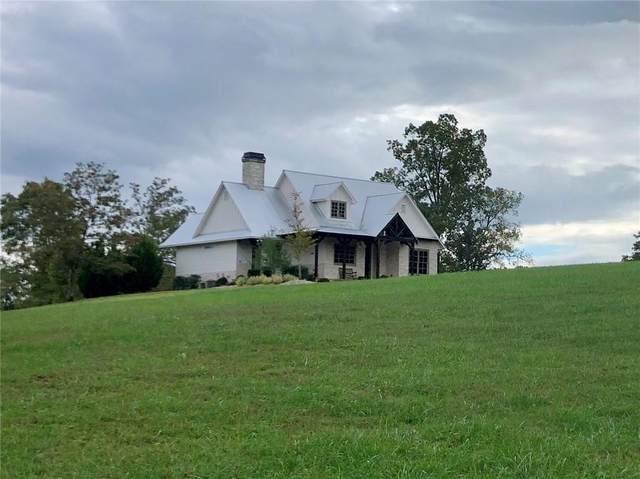 173 W Pine Chapel Road NE, Calhoun, GA 30701 (MLS #6796860) :: North Atlanta Home Team