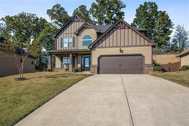 6120 Country Lake Road, Cumming, GA 30041 (MLS #6796893) :: North Atlanta Home Team