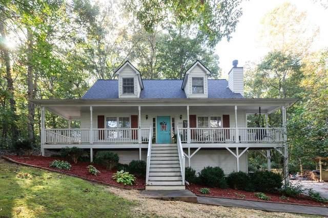 333 Bridge Place, Douglasville, GA 30134 (MLS #6797057) :: North Atlanta Home Team