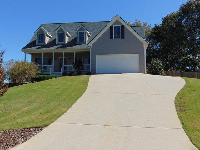 7005 Creek Ridge Drive, Gainesville, GA 30506 (MLS #6797097) :: North Atlanta Home Team