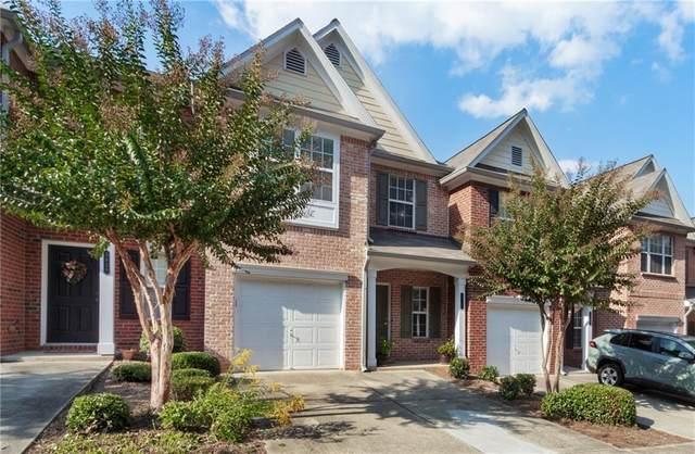 3837 Pleasant Oaks Drive, Lawrenceville, GA 30044 (MLS #6797148) :: Compass Georgia LLC