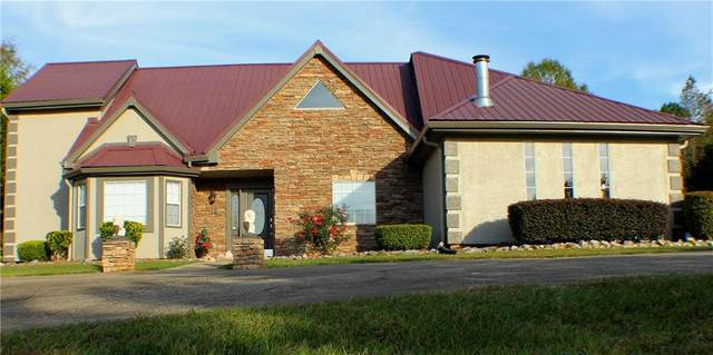 4400 Veazey Road, Greensboro, GA 30642 (MLS #6797162) :: North Atlanta Home Team