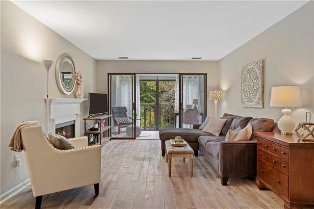 23207 Plantation Drive NE, Atlanta, GA 30324 (MLS #6797251) :: AlpharettaZen Expert Home Advisors