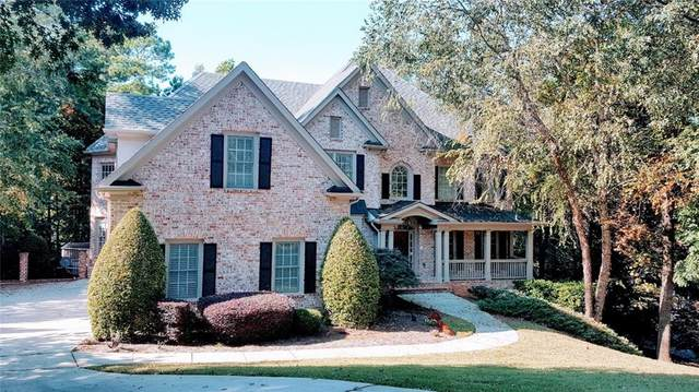 2960 Sugarloaf Club Drive, Duluth, GA 30097 (MLS #6797254) :: North Atlanta Home Team