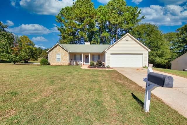 405 Red Oak Court, Monroe, GA 30655 (MLS #6797283) :: North Atlanta Home Team
