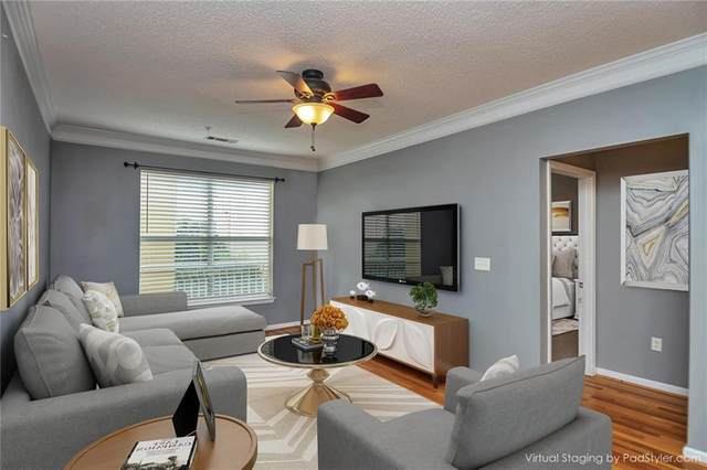 10 Perimeter Summit Boulevard NE #2212, Brookhaven, GA 30319 (MLS #6797351) :: Dillard and Company Realty Group