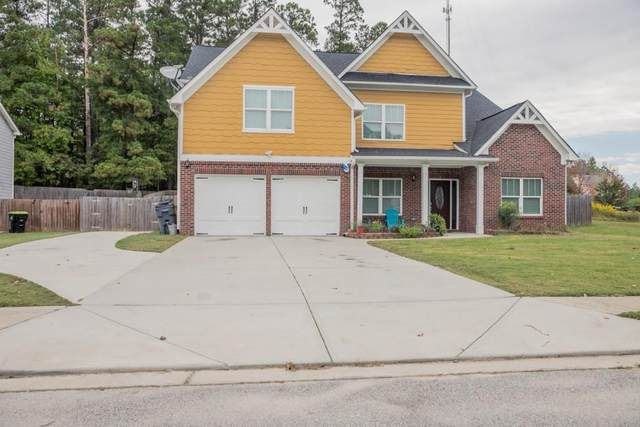 2520 Hamrick Road, Douglasville, GA 30134 (MLS #6797421) :: North Atlanta Home Team