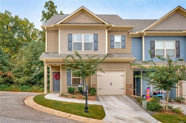 853 Ash Street, Canton, GA 30114 (MLS #6797504) :: Keller Williams