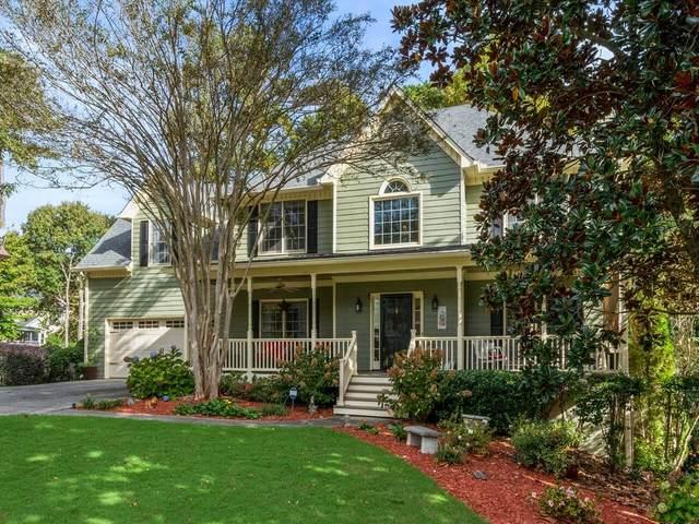 450 Chatfield Pointe NW, Marietta, GA 30064 (MLS #6797512) :: North Atlanta Home Team