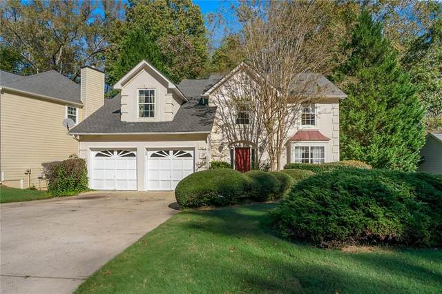 2605 Westbury Court, Suwanee, GA 30024 (MLS #6797527) :: The Justin Landis Group