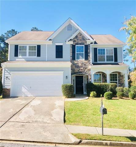 6470 Stonelake Place SW, Atlanta, GA 30331 (MLS #6797584) :: North Atlanta Home Team