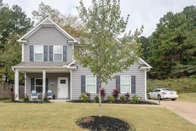 311 High Water Court, Acworth, GA 30102 (MLS #6797593) :: North Atlanta Home Team