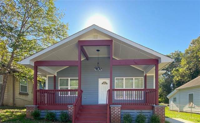 2308 Newnan Street, East Point, GA 30344 (MLS #6797636) :: Good Living Real Estate