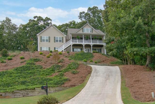 630 Burgess Mill Trail, Suwanee, GA 30024 (MLS #6797754) :: Todd Lemoine Team