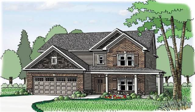 1478 Cozy Cove Lane, Lawrenceville, GA 30045 (MLS #6797798) :: North Atlanta Home Team