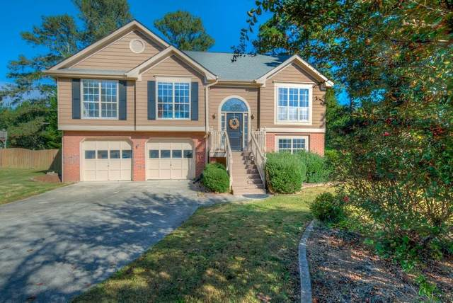 4560 Quail Point Way, Hoschton, GA 30548 (MLS #6797812) :: The Zac Team @ RE/MAX Metro Atlanta