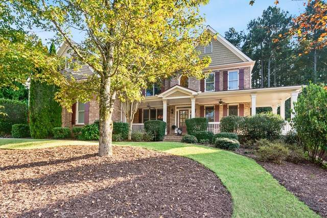 2760 Aldrich Drive, Cumming, GA 30040 (MLS #6797835) :: Keller Williams