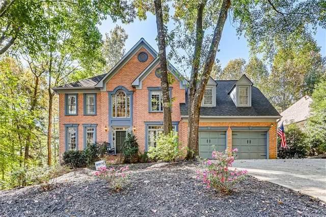 945 Azalea Drive, Roswell, GA 30075 (MLS #6797900) :: Keller Williams Realty Atlanta Classic