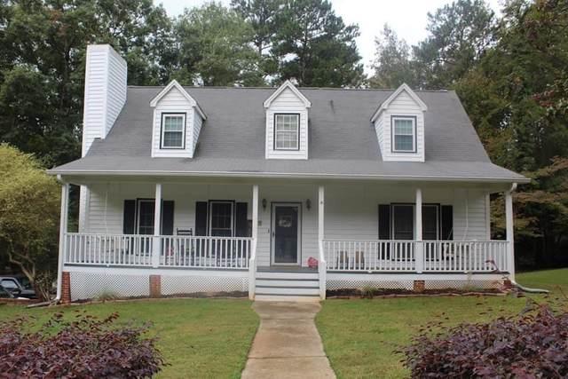 9659 Squirrel Wood Run, Douglasville, GA 30135 (MLS #6797955) :: North Atlanta Home Team