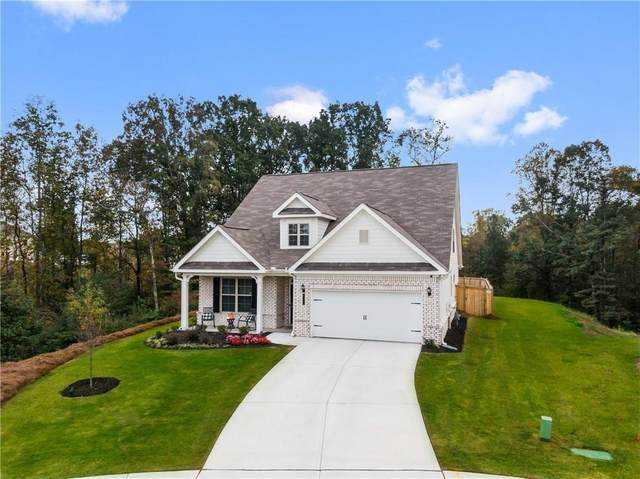 3392 Fall Branch Lane, Buford, GA 30519 (MLS #6797987) :: North Atlanta Home Team