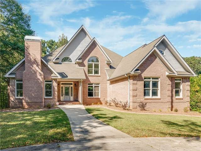 2001 Pine Forest Court, Jonesboro, GA 30236 (MLS #6798076) :: North Atlanta Home Team