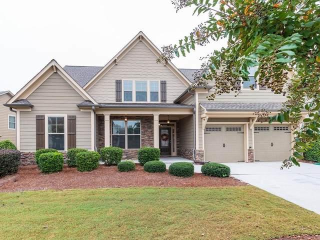 3167 Tallulah Drive, Buford, GA 30519 (MLS #6798155) :: North Atlanta Home Team