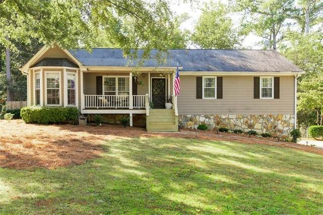315 West Lane, Woodstock, GA 30188 (MLS #6798294) :: North Atlanta Home Team