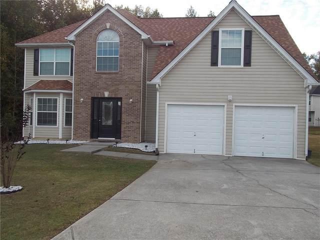1991 Hidden Ivy Fork, Loganville, GA 30052 (MLS #6798320) :: North Atlanta Home Team