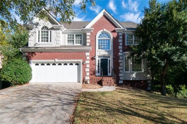 3325 Parsons Run, Suwanee, GA 30024 (MLS #6798333) :: Path & Post Real Estate