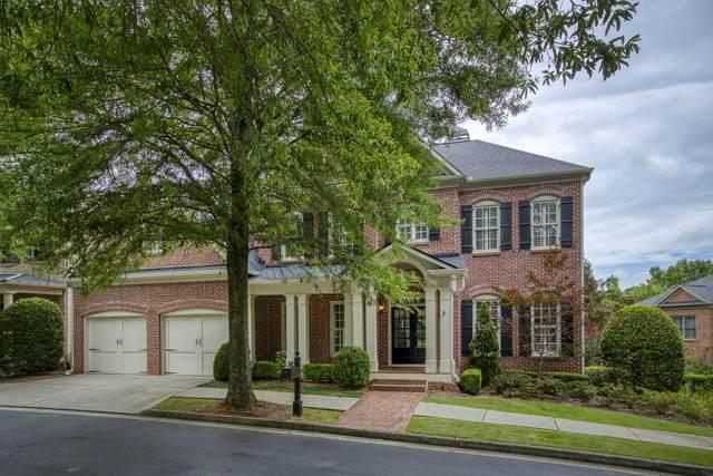 2975 Woodvale Court, Alpharetta, GA 30022 (MLS #6798372) :: North Atlanta Home Team