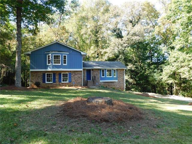4443 Rowland North Drive, Stone Mountain, GA 30083 (MLS #6798390) :: North Atlanta Home Team